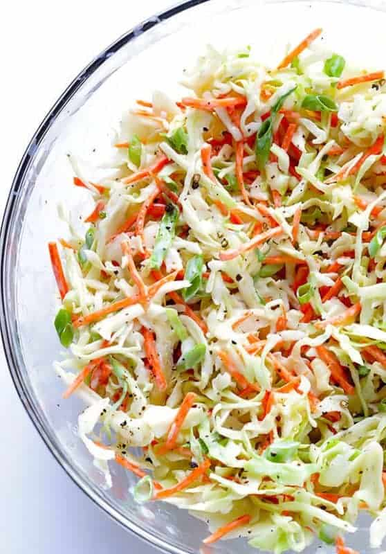Griekse-Yogurt-kool-salade