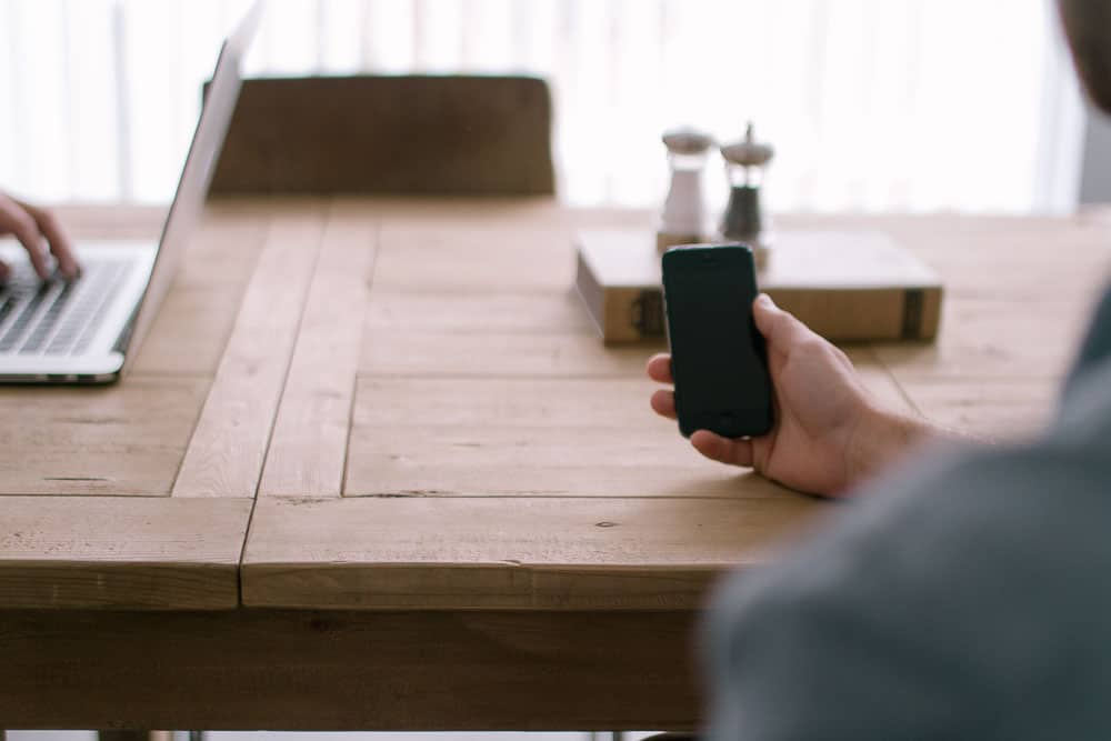 Telefonisch contact met de detox helpdesk